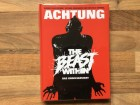 THE BEAST WITHIN MEDIABOOK A TOP ZUSTAND