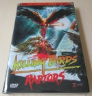 Killing Birds Raptors - Gr. Hartbox - X-Rated