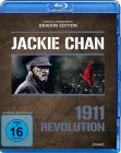 1911 Revolution - Dragon Edition [Blu-ray] OVP