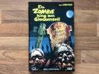 EIN ZOMBIE HING AM GLOCKENSEIL LIMITED 500 EDITION DVD