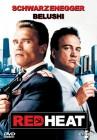 Red Heat DVD Sehr Gut