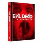 Evil Dead Remake - UNRATED Extended Cut - Mediabook - Zunge