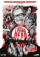 Birth of the Living Dead - Romero, Doku, DVD, neu