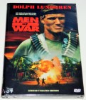 Men of War (uncut) Limited Unrated Edition - Kl. Hartbox