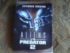 Aliens  vs. Predator  2 - Century³  Cinedition - 3 Disc dvd