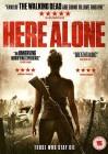 Here Alone (englisch, DVD)