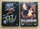 Nightmare on Elm Street 6 und 7  UNCUT