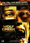 Wolf Creek - UNCUT DOPPEL DVD 84 Kl.Hartbox