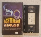 Seltene VHS CIC/Taurus ACHTERBAHN Uncut HENRY FONDA RAR