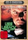 USS Legacy (uncut) - Sci-Fi Sensation Vol. 4