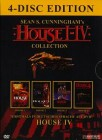 HOUSE 1 - 4 Collection ( 4 DISC-EDITION)