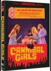CANNIBAL GIRLS - Cover A kleine Hartbox - Limited 99 Edition
