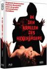 IN DEN KRALLEN DES HEXENJÄGERS Cover A Mediabook NSM