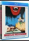 DRACULAS HEXENJAGD Blu-Ray - Uncut