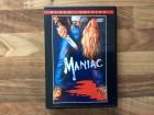 MANIAC DVD JOE SPINELL 1980 BLOOD EDITION im TOP ZUSTAND