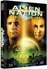 Alien Nation - Spacecop L.A. 1991 Cover A Mediabook - NSM