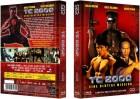 TC 2000 - Eine blutige Mission - Mediabook - Cover B