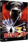 Maniac Cop 3 - Cover B - Mediabook