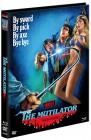 Mediabook * The Mutilator  * Uncut *