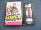 Die Viper VHS VPS Italo Merli Milian Lenzi