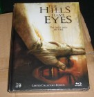 The Hills have eyes 1 - Mediabook  Cover A - OVP