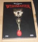 Wishmaster - Mediabook NSM Cover A - OVP