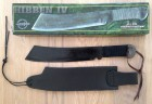 John Rambo Hibben IV Machete Custom Knife Series