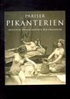 Pariser Pikanterien - Erotische Photographien der 20er Buch