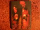 Devil's Woman- Broadcast DVD - HK