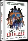 Boy Soldiers Cover B Mediabook aus Sammlung selten neu/ovp