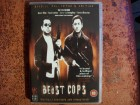 Beast Cops - Anthony Wong - DVD HK Legend