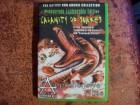 Calamity of Snakes - HK Tierhorror - Apprehensive Films DVD