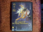 Legend of the Flying Swordsman - DVD Tai Seng