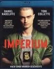 IMPERIUM Blu-ray - klasse Thriller Daniel Radckiffe
