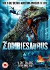 Zombiesaurus (englisch, DVD)