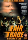 Fair Trade aka Captive Rage (englisch, DVD)