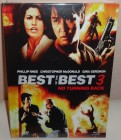 Best of the Best 3: No turning back - Mediabook, NEU/OVP