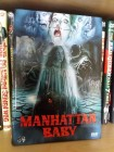 Manhattan Baby - 84 - Fulci - kleine Hartbox