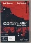 DIE FORKE DES TODES - ROSEMARY'S KILLER - THE PROWLER