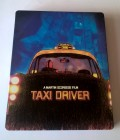 TAXI DRIVER BLU-RAY POPART STEELBOOK