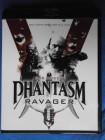Phantasm Ravager - Das Bose V. - Blu-ray - uncut