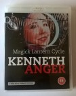 KENNETH ANGER MAGICK LANTERN CYCLE BFI UK BLU-RAY