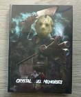 Crystal Lake Memories - Mediabook
