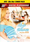 Slice of Heaven  DVD-Blu-ray Combo      Digital Playground