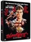 BLOODSPORT (Metalpack, Blu-ray) NEU/OVP