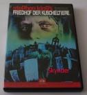 Friedhof der Kuscheltiere DVD - Uncut -