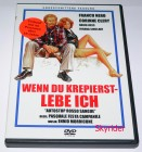 Wenn Du krepierst - lebe ich DVD - mit Franco Nero -