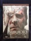 Blu-ray Mediabook Mirrors unrated