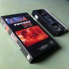 FUTURE LOVER Bruce Greenwood / Bryan Cranston CIC VHS