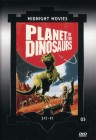 Planet of the Dinosaurs - Planet der Monster - kl. Hartbox